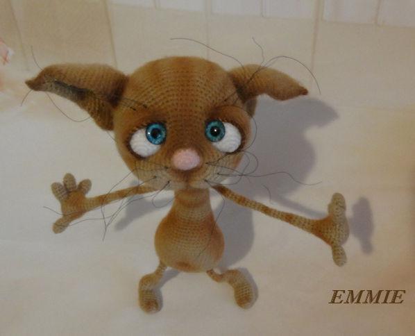 Dobby the Cat  258