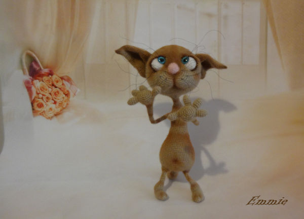 Dobby the Cat  364