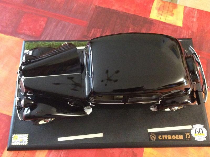 Défi moins de kits en cours : Dodge Charger R/T 68 [Revell 1/25] - Page 3 5a768d10
