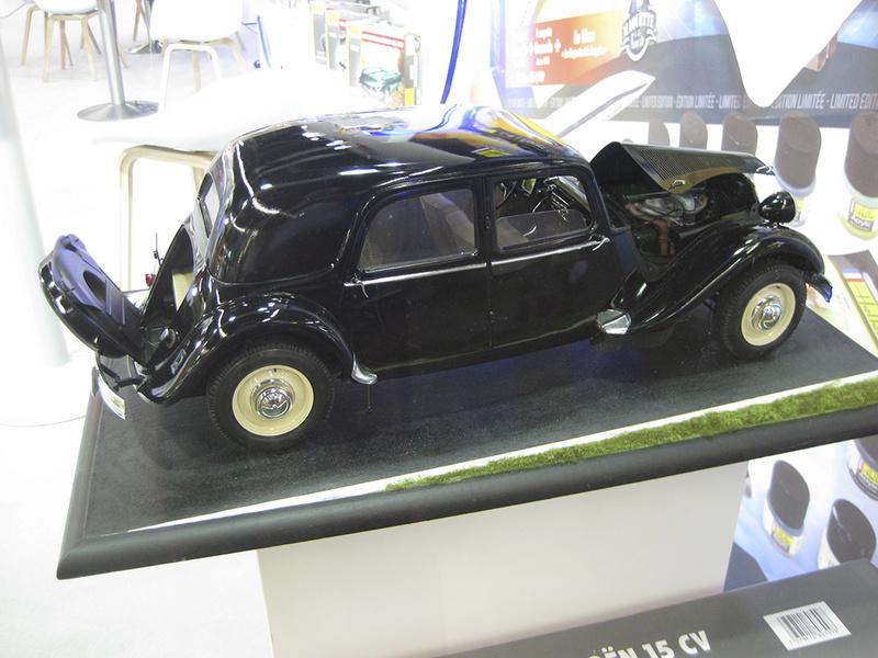 Citroën Traction 15-6 au 1/8° C742e610