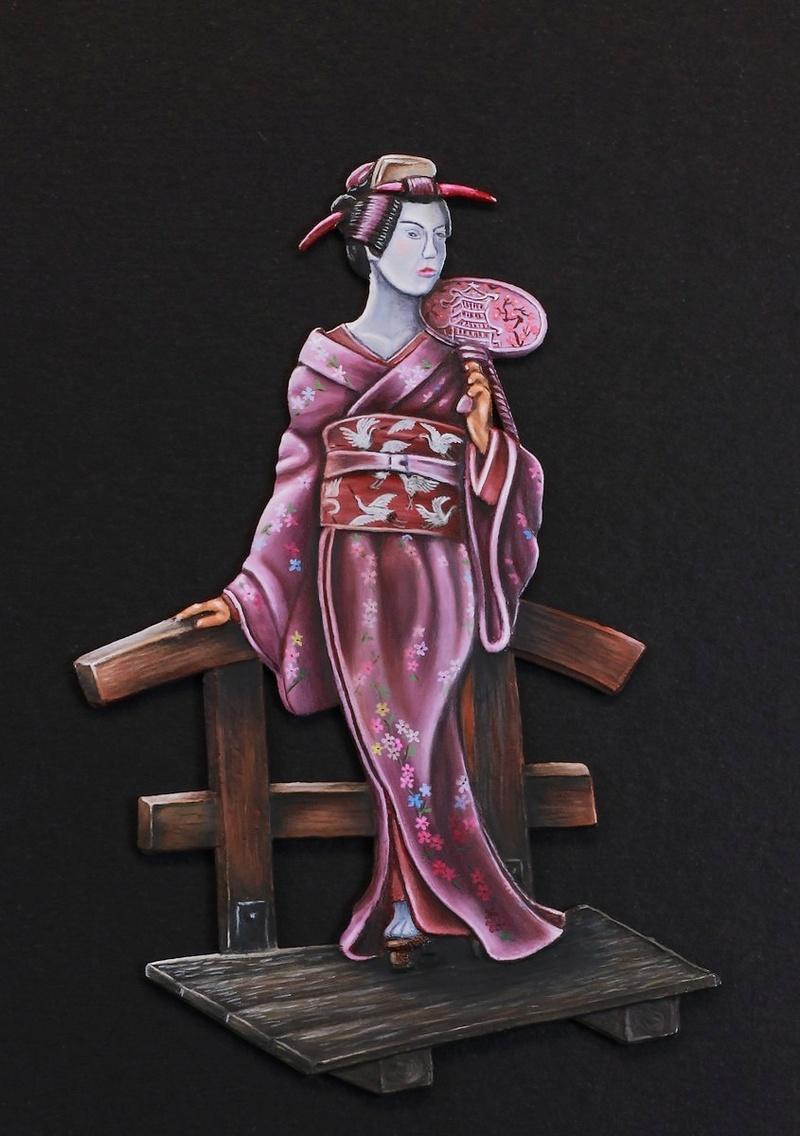 Geisha  Img_8310