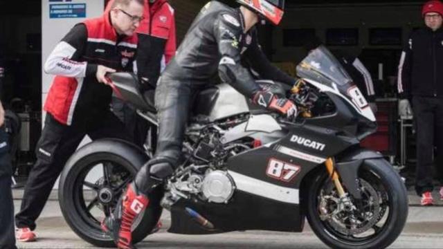 World Superbike et Supersport 2018 27072710