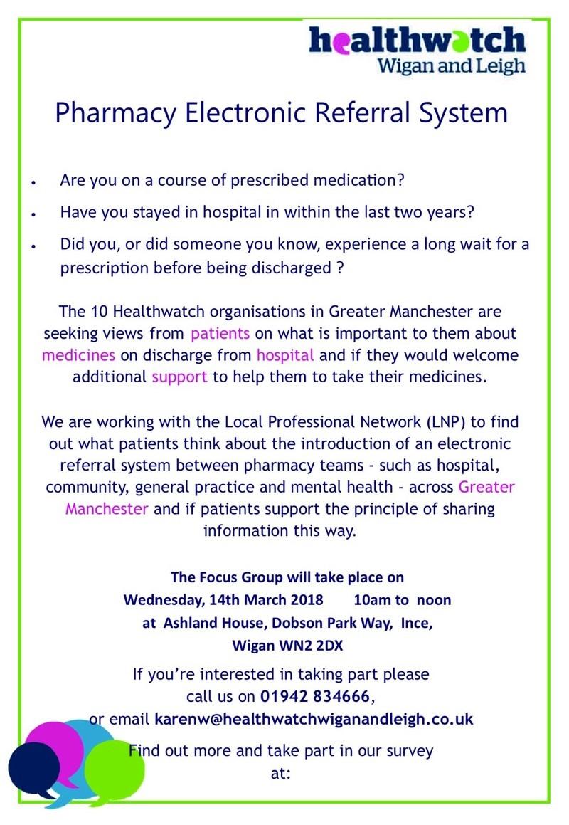 Healthwatch Focus Group  Image51