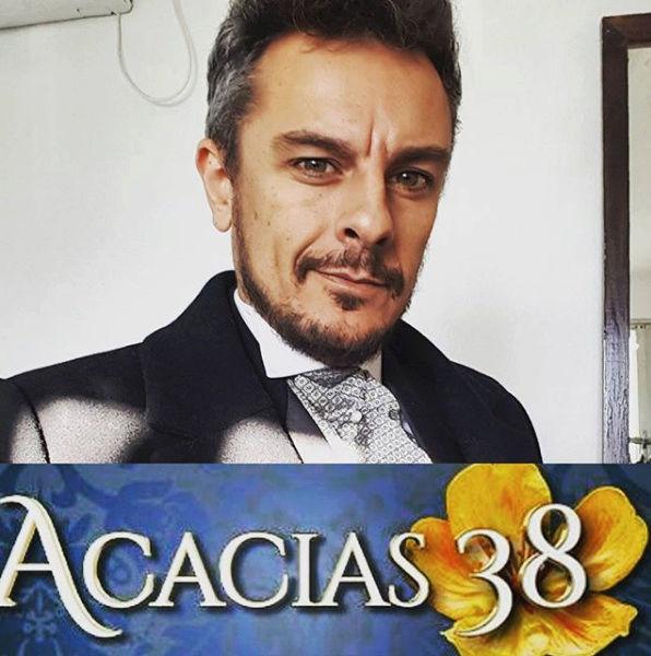Incorporaciones y nuevos personajes de Acacias - Página 6 Screen29
