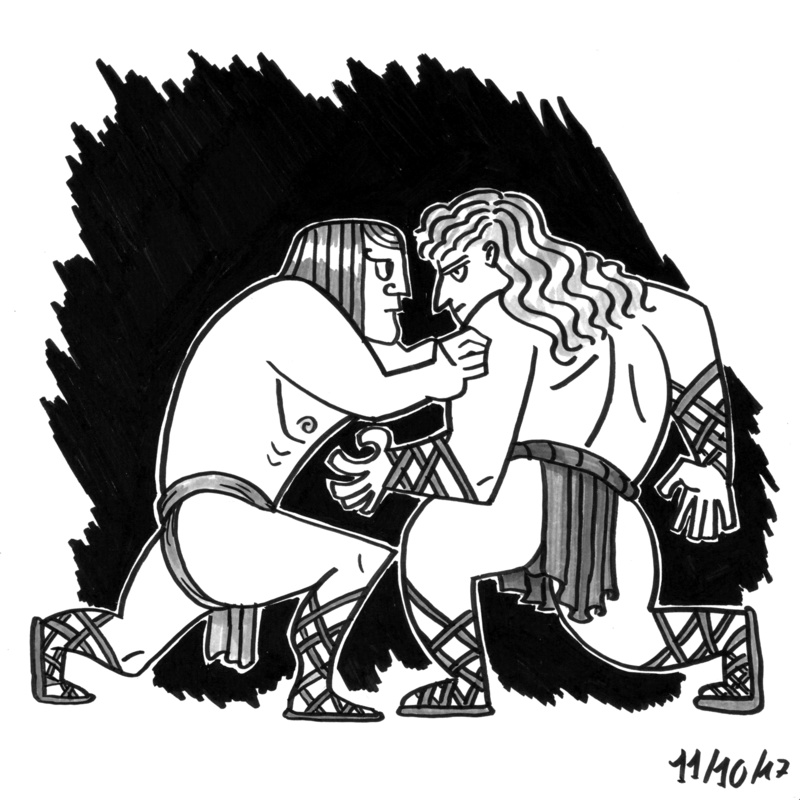 Galerie de Chevalier - Page 2 Inktob12