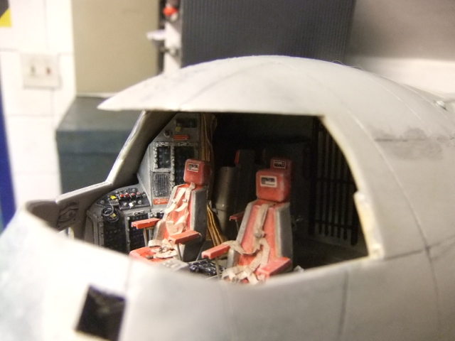 2 x C-130 HERCULE au 1/48ieme ! - Page 4 Dscf1035