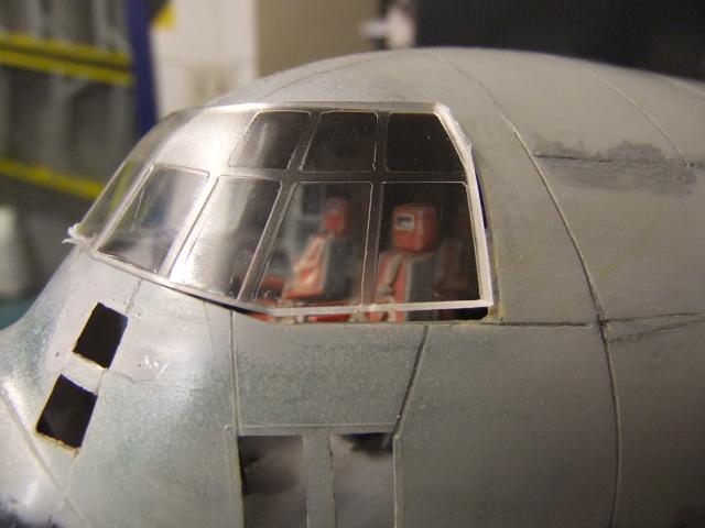 2 x C-130 HERCULE au 1/48ieme ! - Page 4 Dscf1037