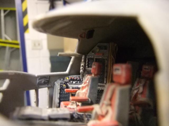 2 x C-130 HERCULE au 1/48ieme ! - Page 4 Dscf1071