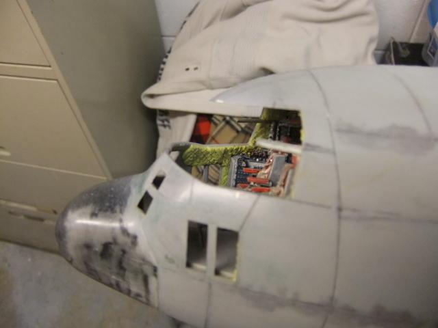 2 x C-130 HERCULE au 1/48ieme ! - Page 4 Dscf1166