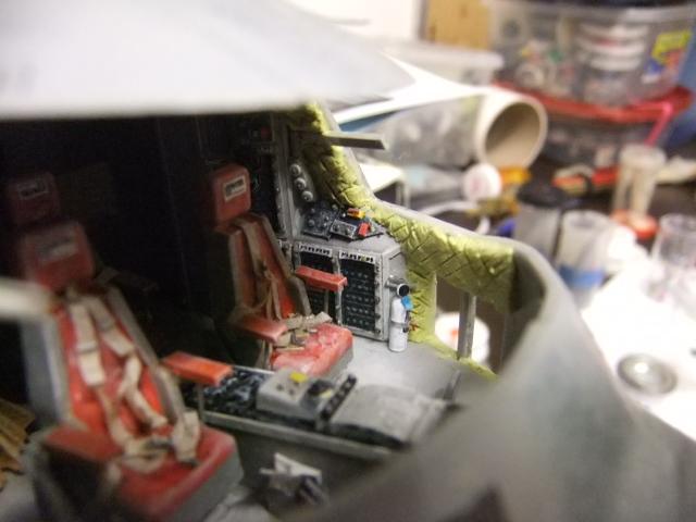 2 x C-130 HERCULE au 1/48ieme ! - Page 4 Dscf1168