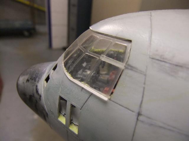 2 x C-130 HERCULE au 1/48ieme ! - Page 4 Dscf1264