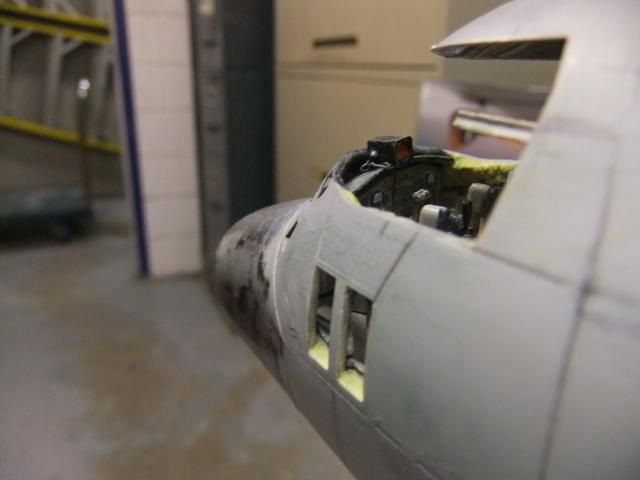2 x C-130 HERCULE au 1/48ieme ! - Page 4 Dscf1339