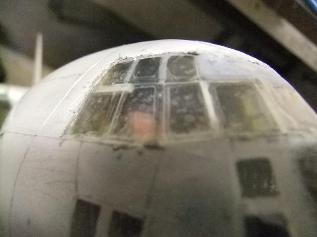 2 x C-130 HERCULE au 1/48ieme ! - Page 4 Dscf1527