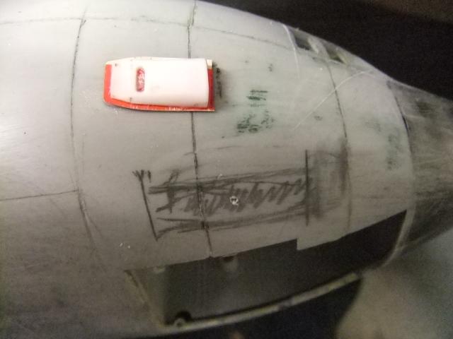 2 x C-130 HERCULE au 1/48ieme ! - Page 4 Dscf1564