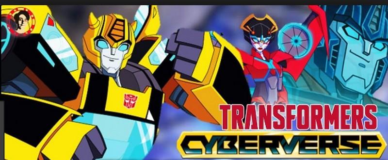 1er Forum Transformers