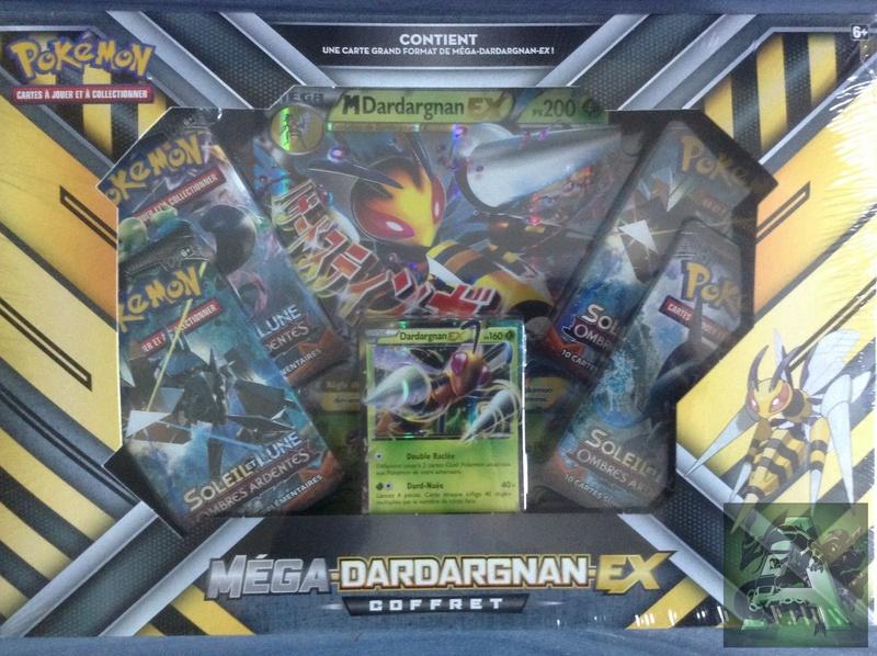 Vos derniers achats de jeux vidéo, accessoires, goodies, etc...  Dardar10
