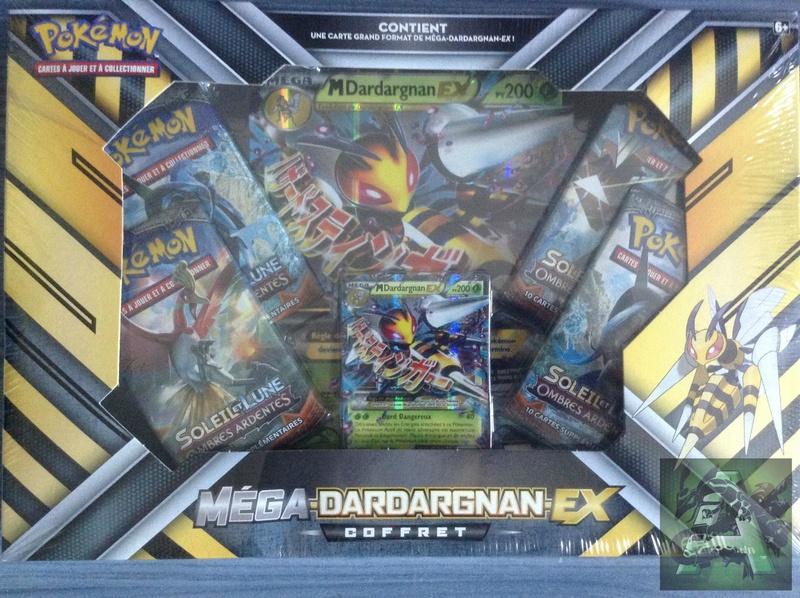 Vos derniers achats de jeux vidéo, accessoires, goodies, etc...  Dardar11