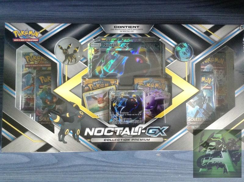 Vos derniers achats de jeux vidéo, accessoires, goodies, etc...  Noctal10