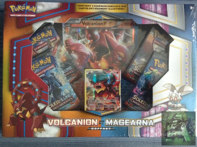 Vos derniers achats de jeux vidéo, accessoires, goodies, etc...  Volcan10
