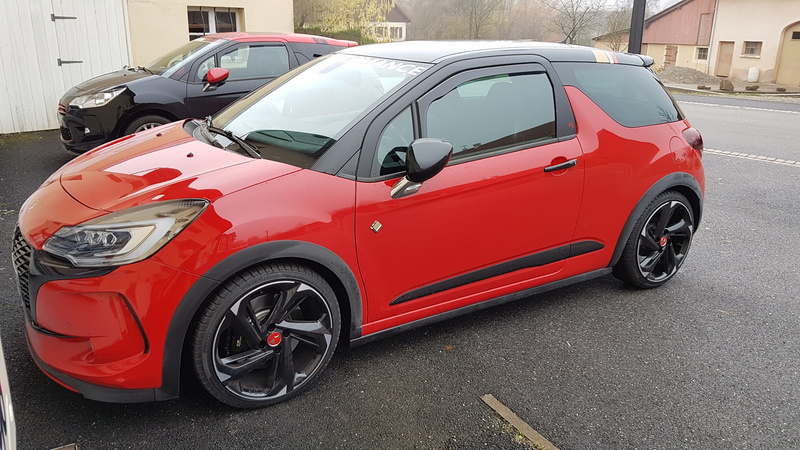 [thierry88] DS3 Performance rouge Aden et hdi red edition  - Page 4 20171110