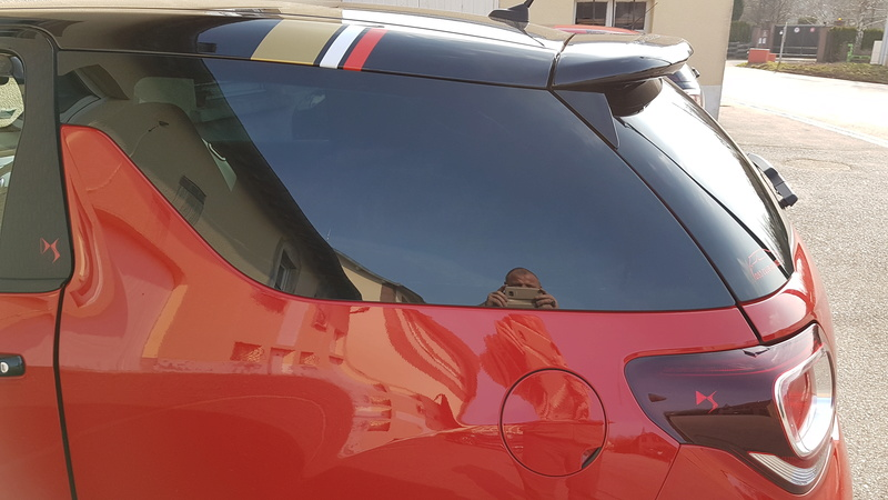 [thierry88] DS3 Performance rouge Aden et hdi red edition  - Page 4 20180331
