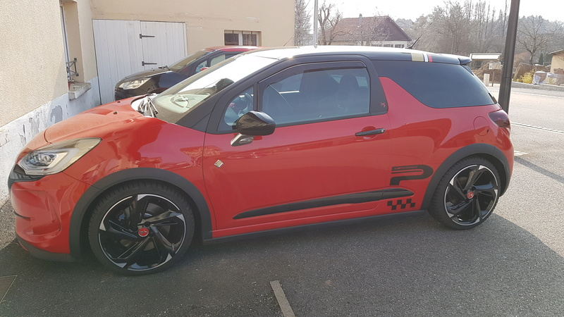 [thierry88] DS3 Performance rouge Aden et hdi red edition  - Page 4 20180332