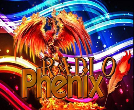 Ma radio en ligne : La Phenix Radio Logo_r10