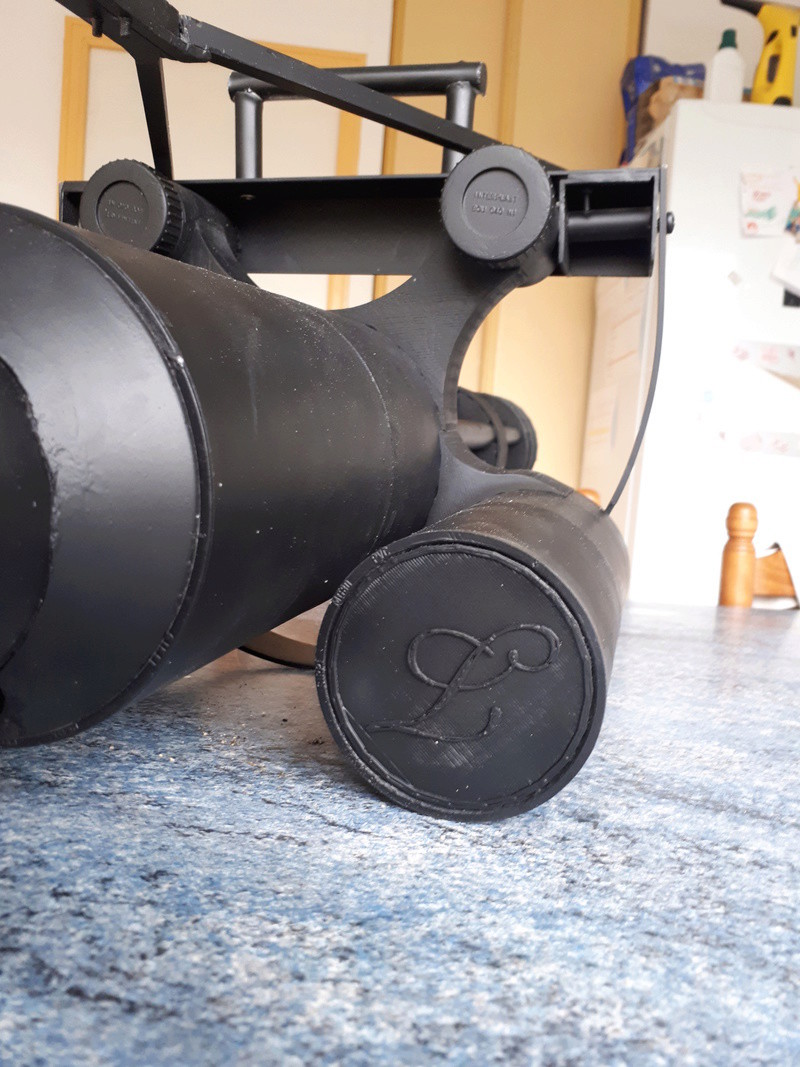 Mon minigun M134.lafauchcheuse 20180411