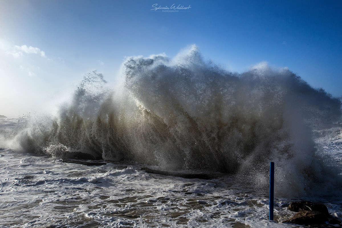 Journée au top ! Tempête sur la côte Img_5018