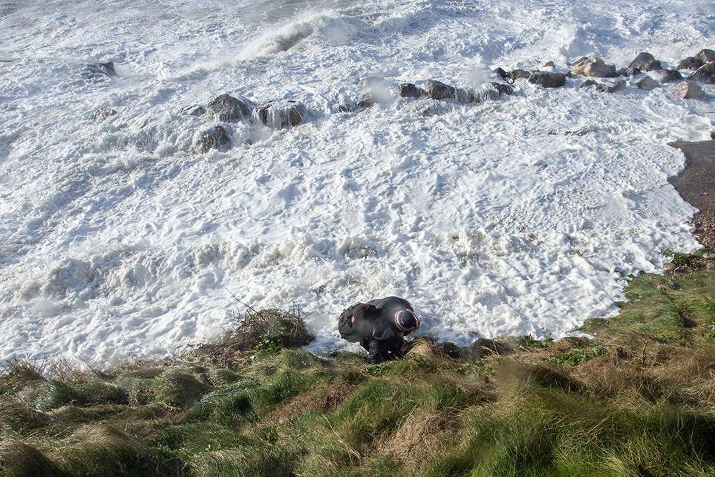 Journée au top ! Tempête sur la côte Img_5021