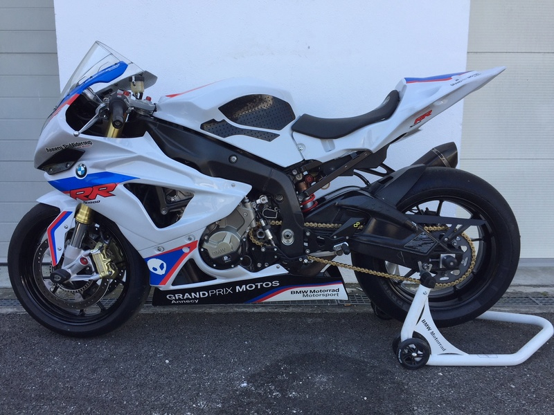 BMW S 1000 RR 2012 10900€ 22900 kms Img_1914
