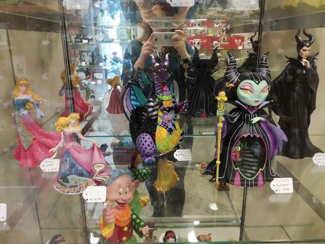 Disney Traditions by Jim Shore - Enesco (depuis 2006) Img_2032