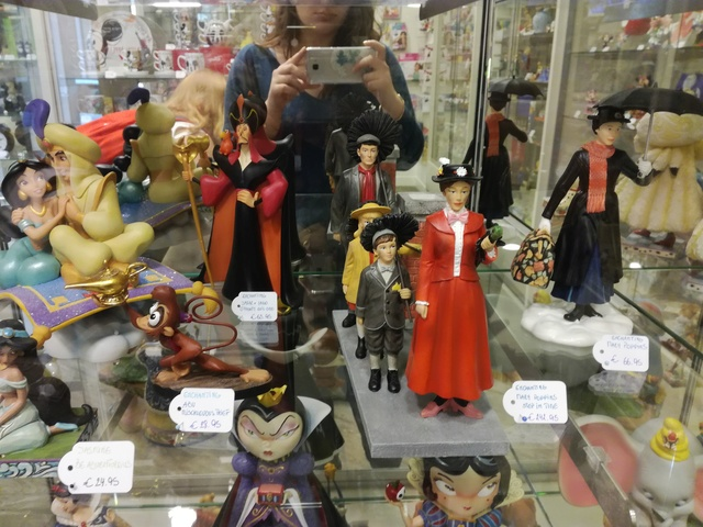 Disney Traditions by Jim Shore - Enesco (depuis 2006) Img_2033