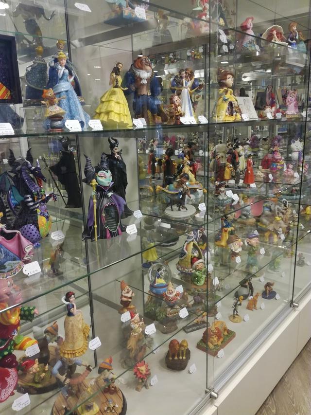 Disney Traditions by Jim Shore - Enesco (depuis 2006) Img_2034