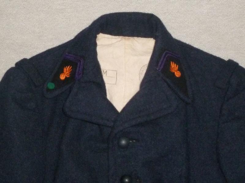Ensemble troupe Armée de l'Air 1939/1942 MAR3 - ESC - A clôturer  P1070817