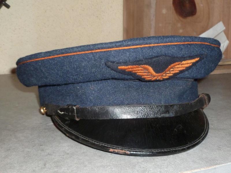 Ensemble troupe Armée de l'Air 1939/1942 MAR3 - ESC - A clôturer  P1120240