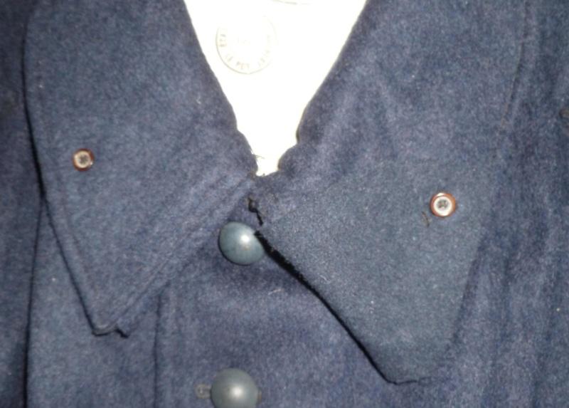 Ensemble troupe Armée de l'Air 1939/1942 MAR3 - ESC - A clôturer  P1120320