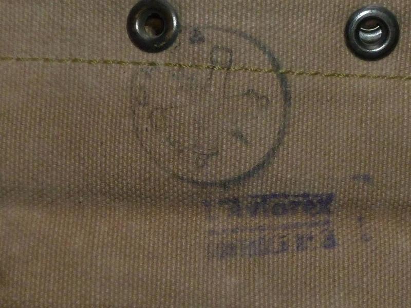 Parachute Aviorex pour ses fesses ;ESC -JUIN 1 - VENDU P1120762