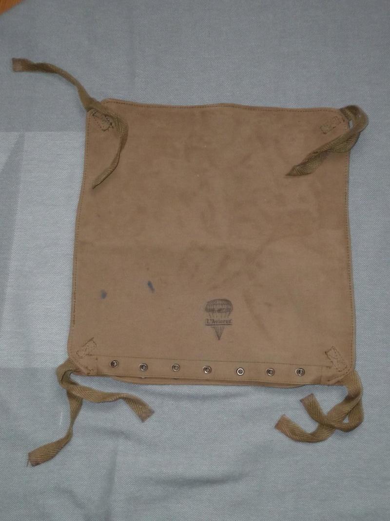 Parachute Aviorex pour ses fesses ;ESC -JUIN 1 - VENDU P1120764