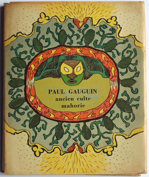 Les chemins buissonniers de Chamaco - Page 2 Gaugui10