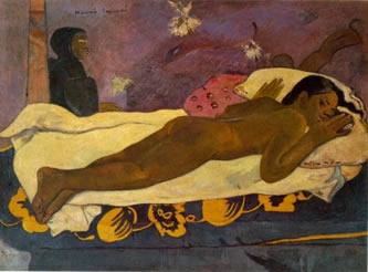 Collectif : Le goût de Tahiti Gaugui11