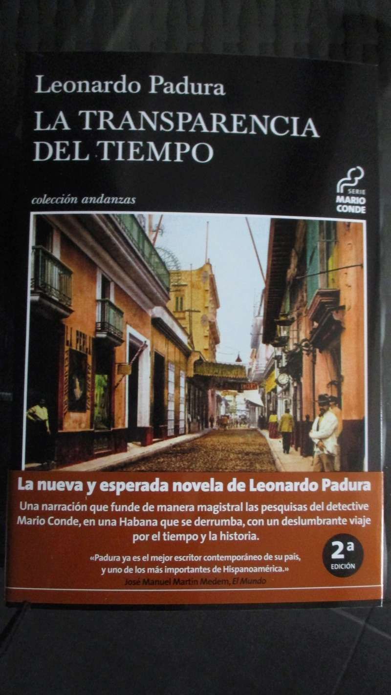 Leonardo Padura Fuentes  - Page 2 Img_4621