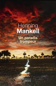 colonisation - Henning Mankell Tylych34
