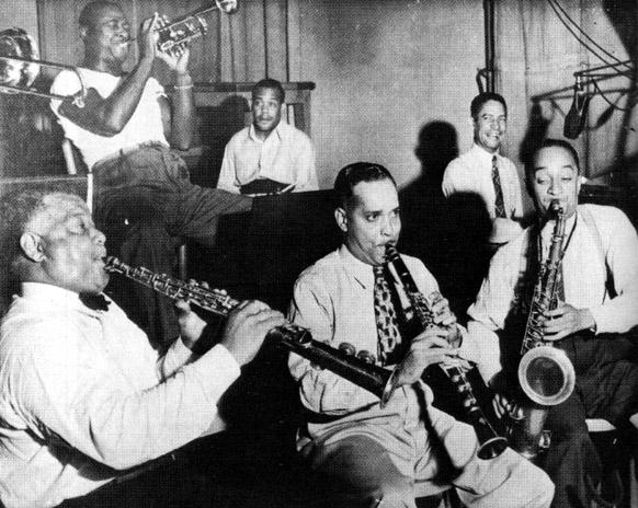 Histoire du blues chanté - Page 3 Unname10