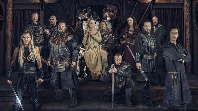 Séries TV - Page 3 Viking10