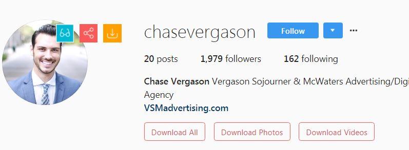 Chase Vergason - E -*Sleuthing Spoilers* Captu107