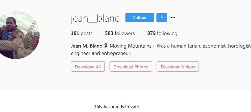 Jean Blanc - **Sleuthing Spoilers** Captu198