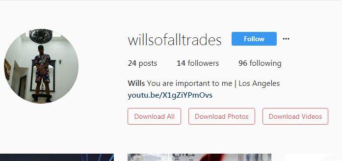 Wills Reid - **Sleuthing Spoilers** Captu259