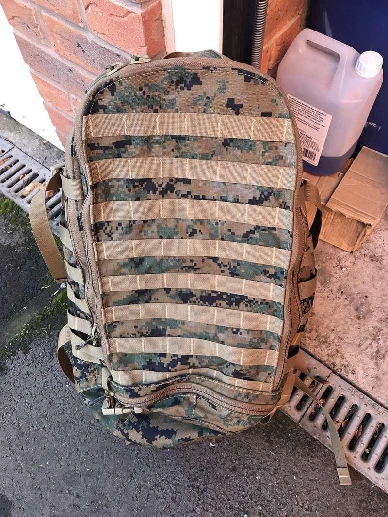 usmc corpsman pack  S-l16011
