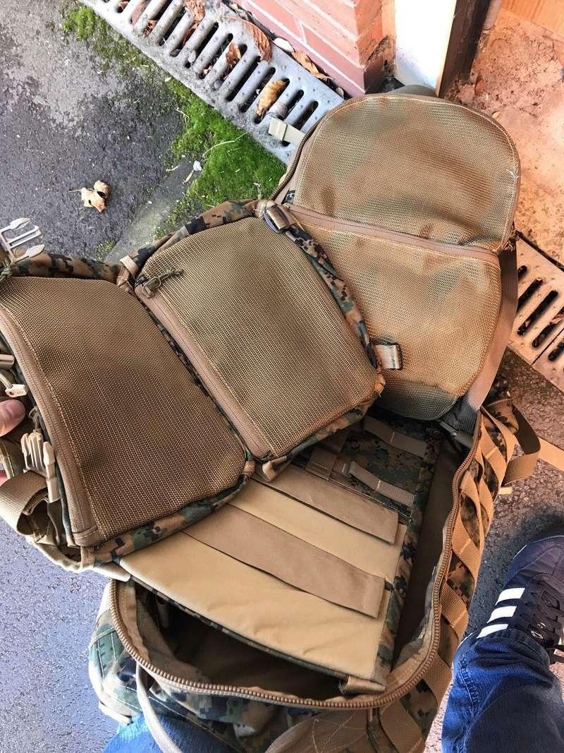 usmc corpsman pack  S-l16012